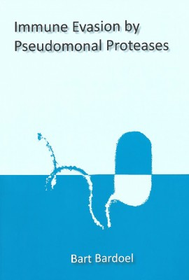 Immune Evasion by Pseudomonal Proteases