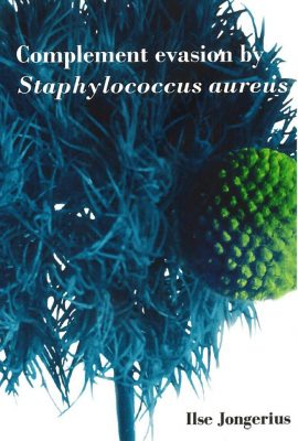 Complement evasion by Staphylococcus aureus