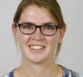 Lisette Scheepmaker