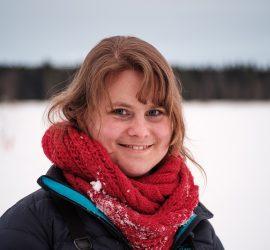Priscilla Kerkman