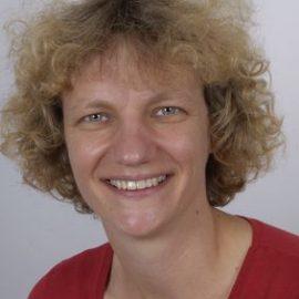 Carla de Haas