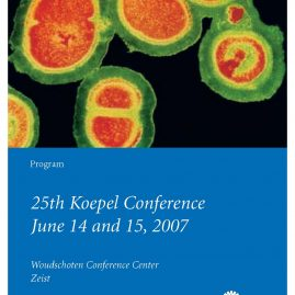 'Koepel' conference