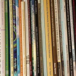 PhD books